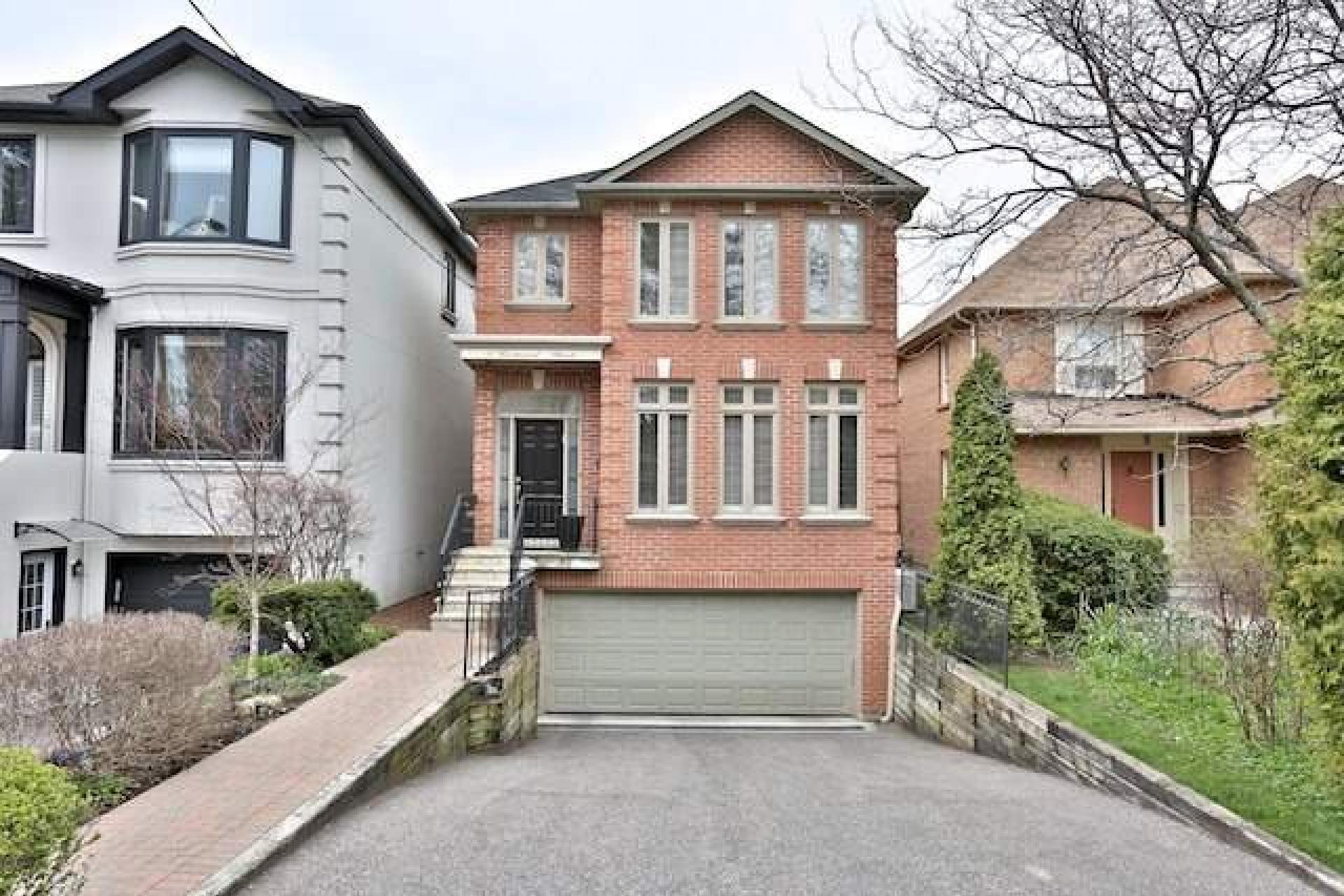 8 Weetwood, Toronto