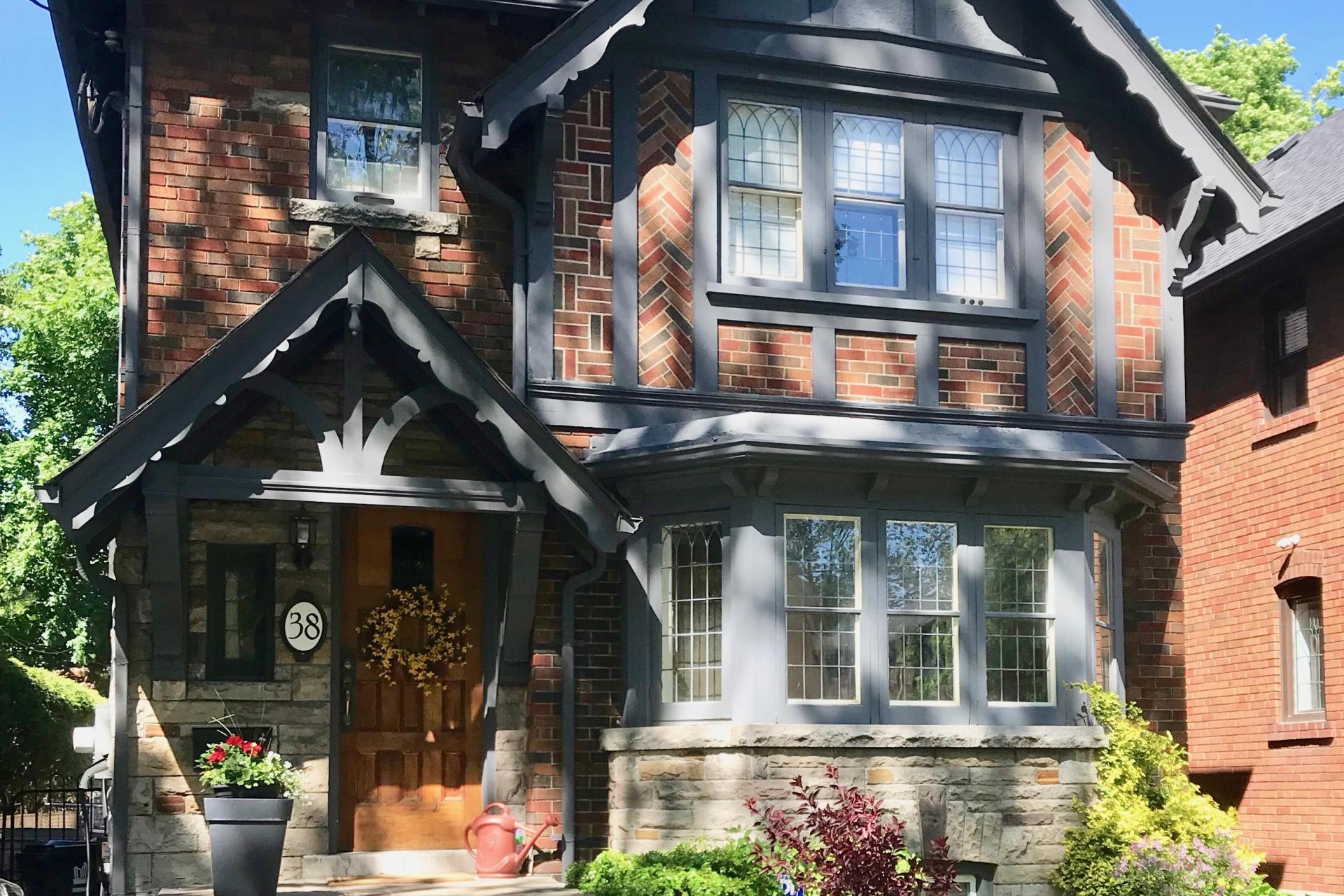 38 Jackson Avenue, The Kingsway, Toronto