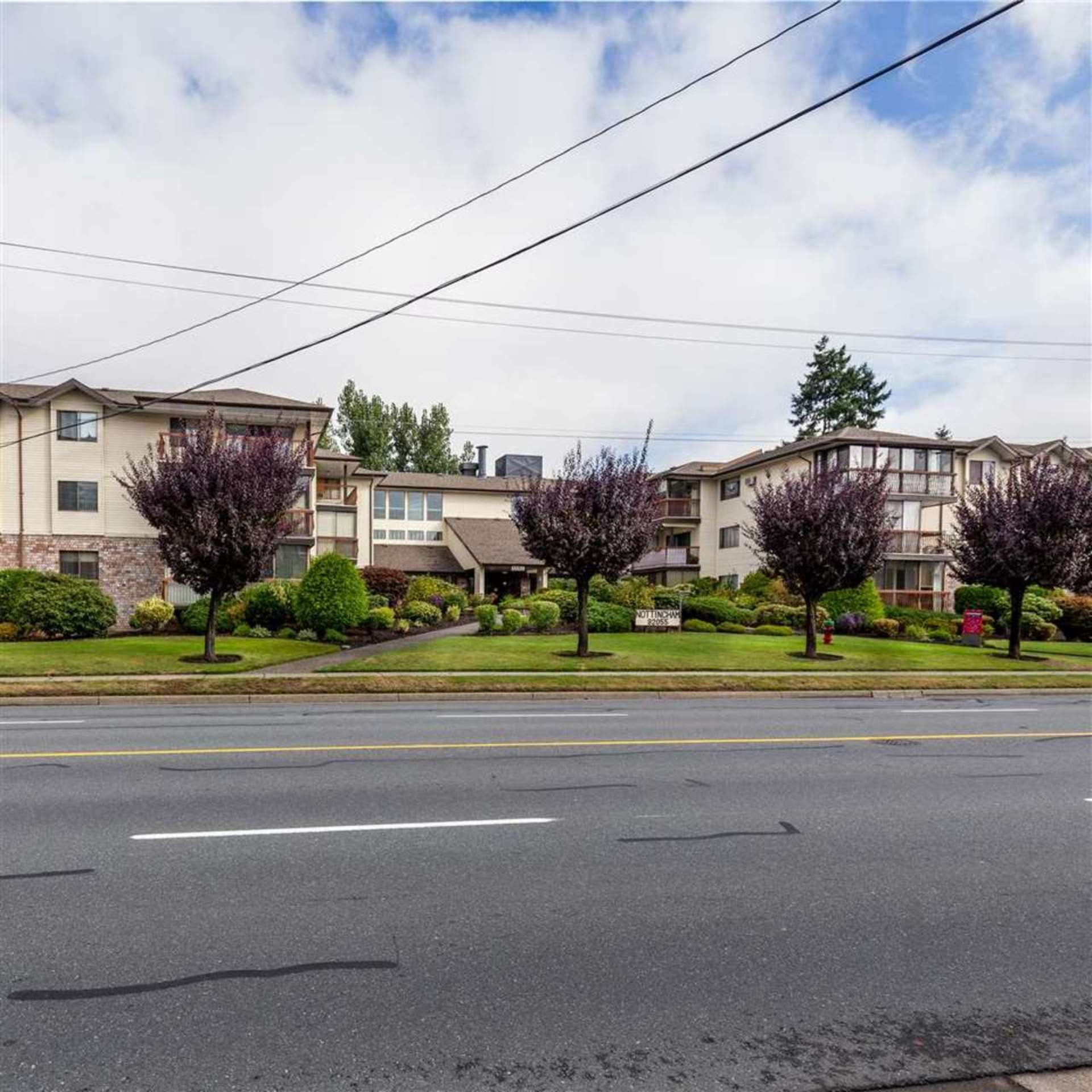 304 - 32055 Old Yale Road, Abbotsford West, Abbotsford