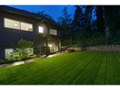backyard at 3570 Calder Avenue, Upper Lonsdale, North Vancouver