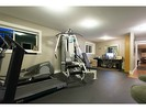 gym at 3570 Calder Avenue, Upper Lonsdale, North Vancouver