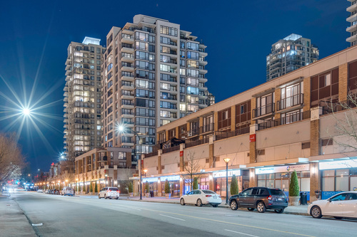 at 1608 - 4182 Dawson Street, Brentwood Park, Burnaby North