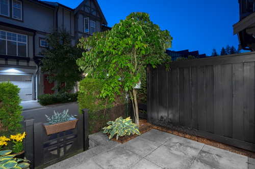 at 61 - 1320 Riley Street, Burke Mountain, Coquitlam