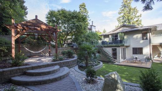 6416 Rosebery Ave, Horseshoe Bay WV, West Vancouver