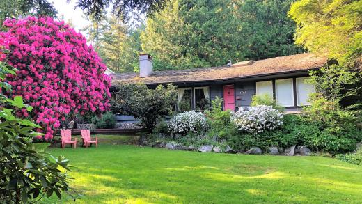 4565 Keith Road, Caulfeild, West Vancouver