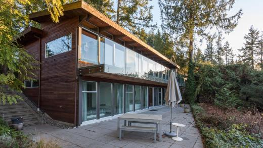 6555 Madrona Crescent, Gleneagles, West Vancouver