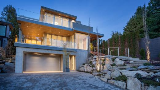 6571 Marine Drive, Gleneagles, West Vancouver