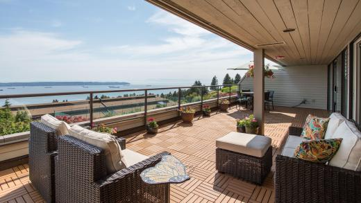 22 - 2246 Folkestone Way, Panorama Village, West Vancouver