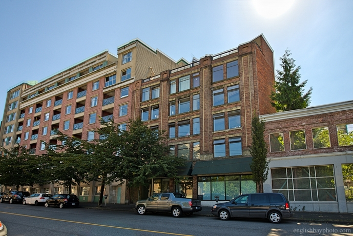 150 Alexander Street, Gastown, Vancouver West