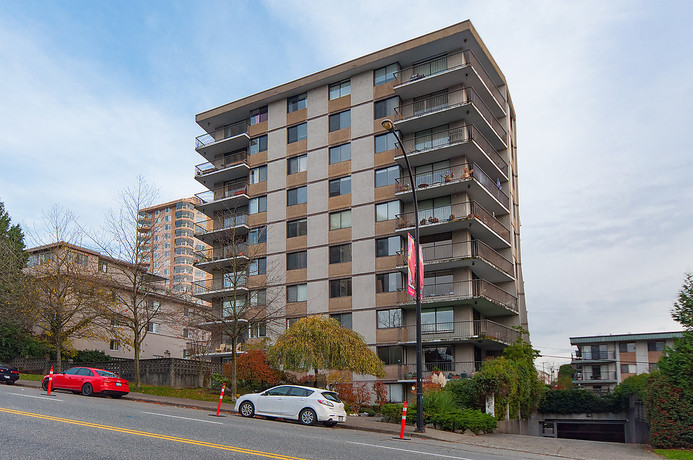 540 Lonsdale Avenue, Lower Lonsdale, North Vancouver