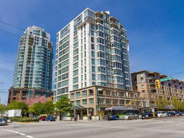 189 National Avenue, Mount Pleasant VW, Vancouver West