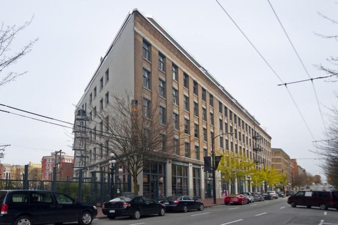 55 East Cordova Street, Gastown, Vancouver West