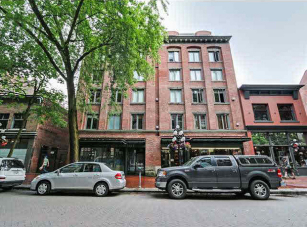 141 Water Street, Gastown, Vancouver West