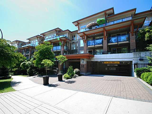 212 - 1633 Mackay Avenue, Pemberton NV, North Vancouver