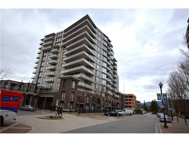 1001 - 175 West 1st, Lower Lonsdale, North Vancouver
