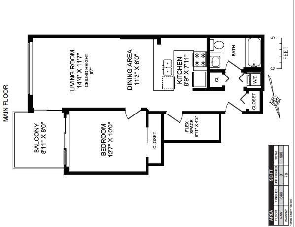 2507 400 Capilano Road Port Moody Centre Port Moody R2024687