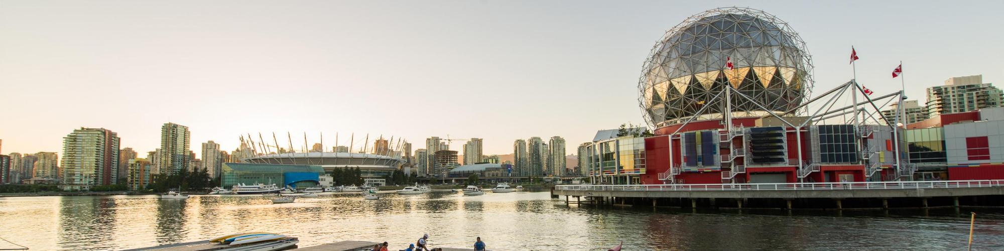 The best in urban real estate across Vancouver and the North Shore