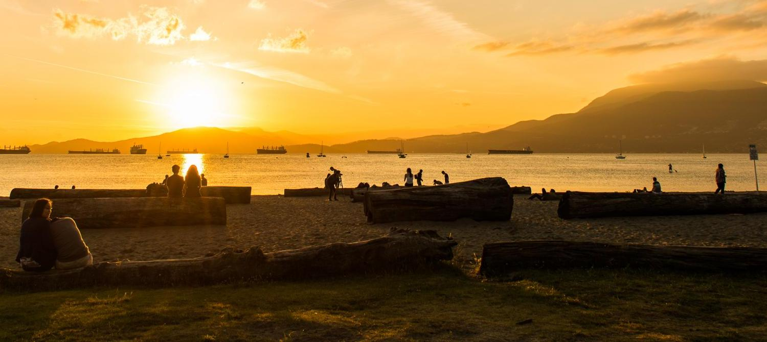 The best in city centred real estate across Vancouver and the North Shore