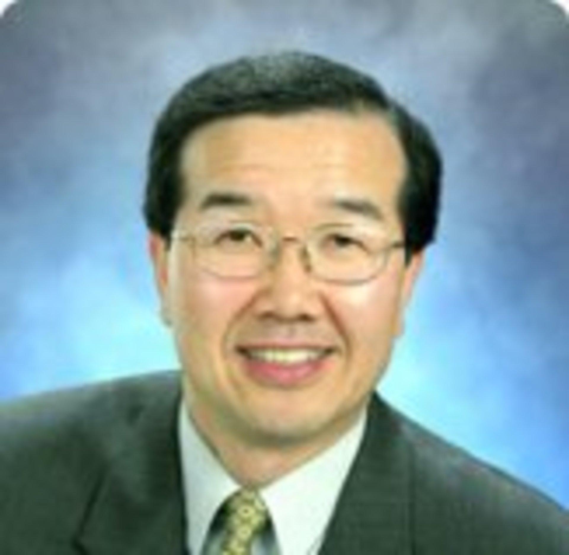 Chris Ahn