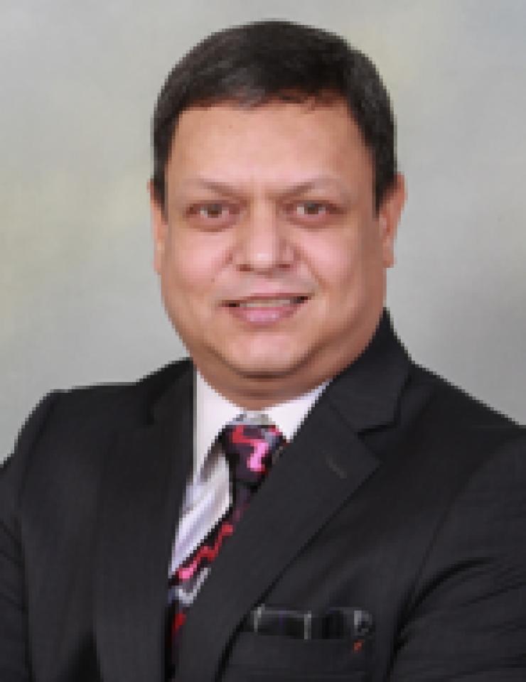Atul Bhardwaj
