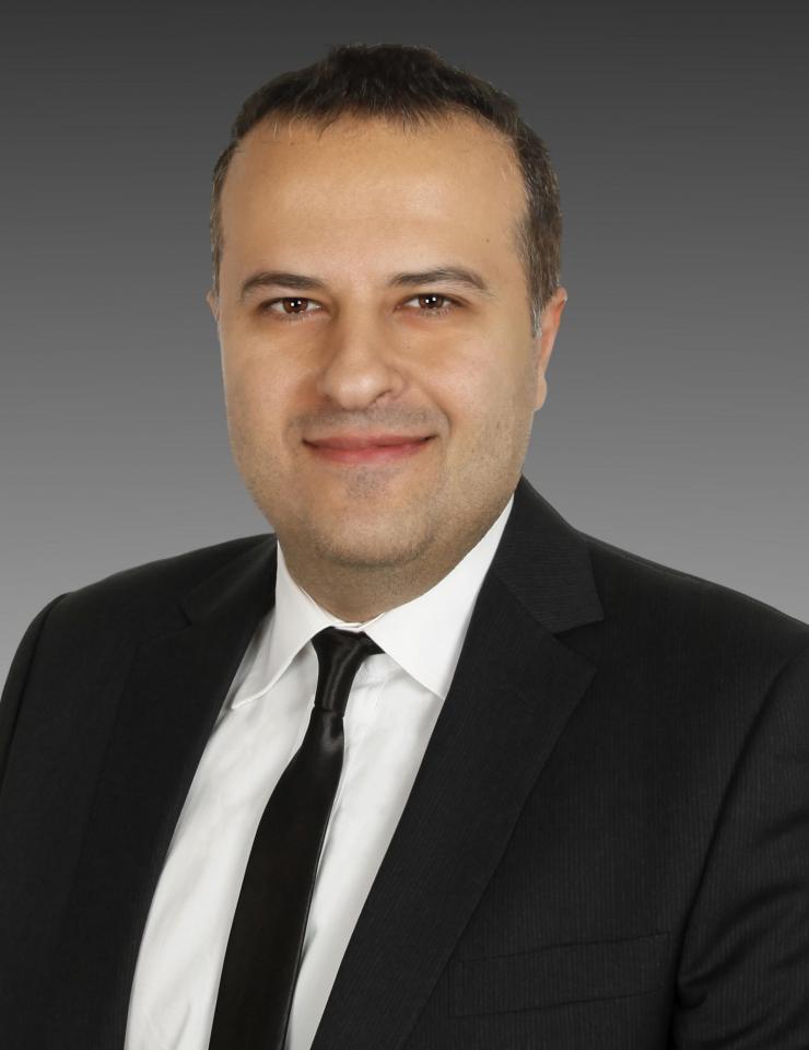 Sam Nahidi