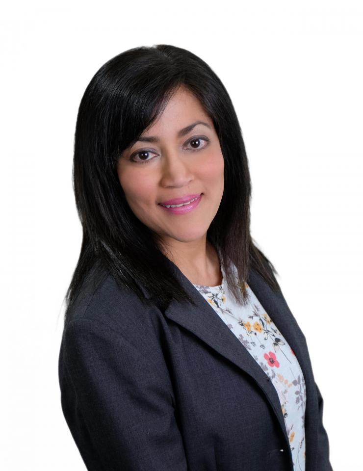 Donna Bissessar