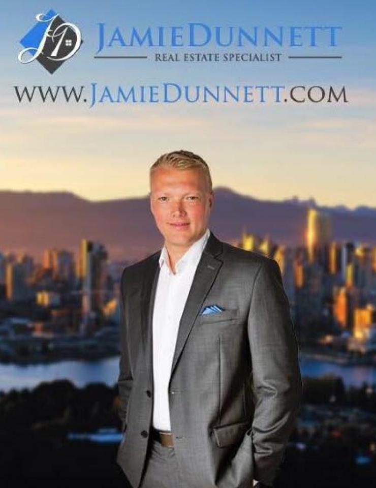 Jamie Dunnett