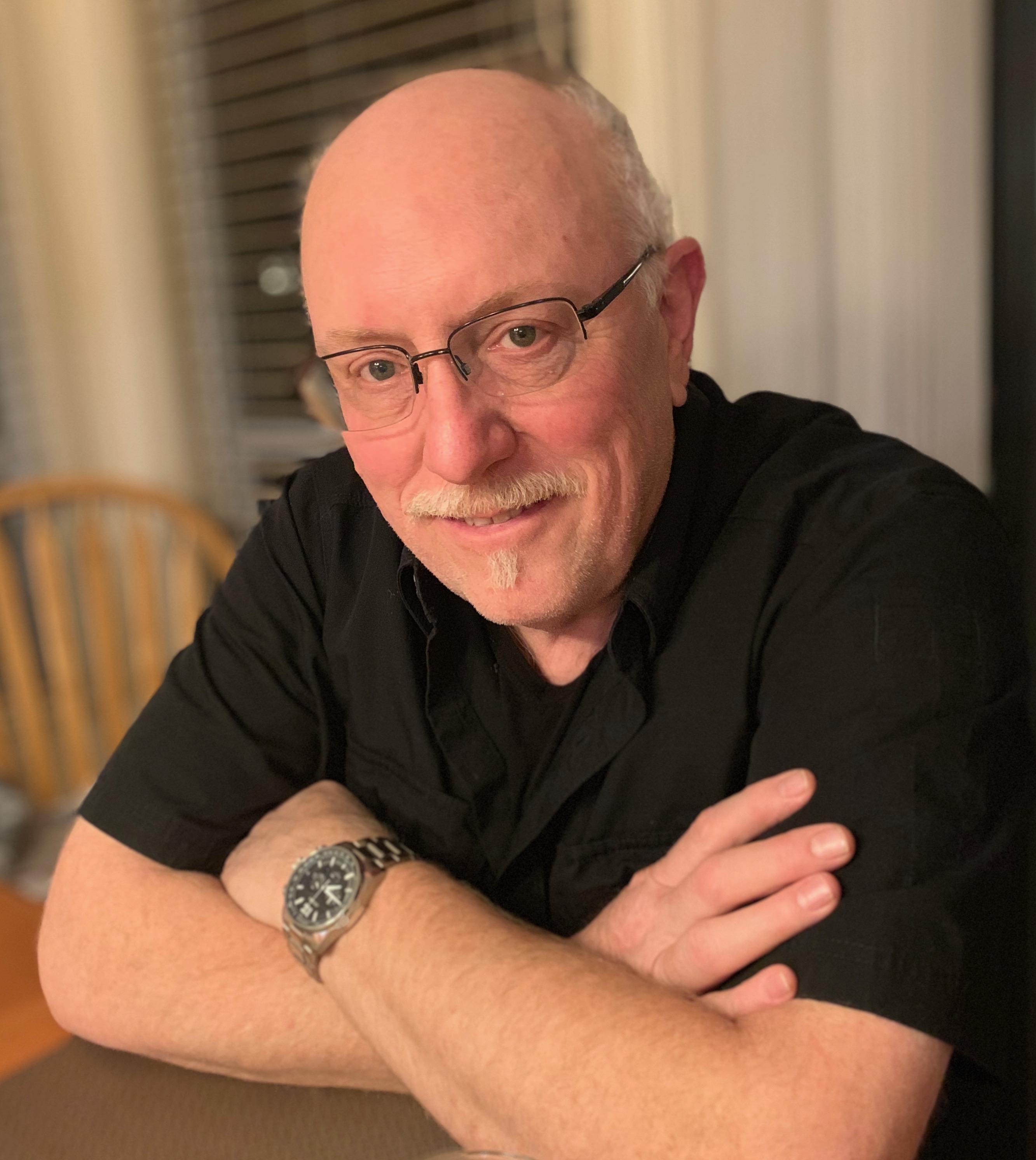 Douglas Peter Brandt