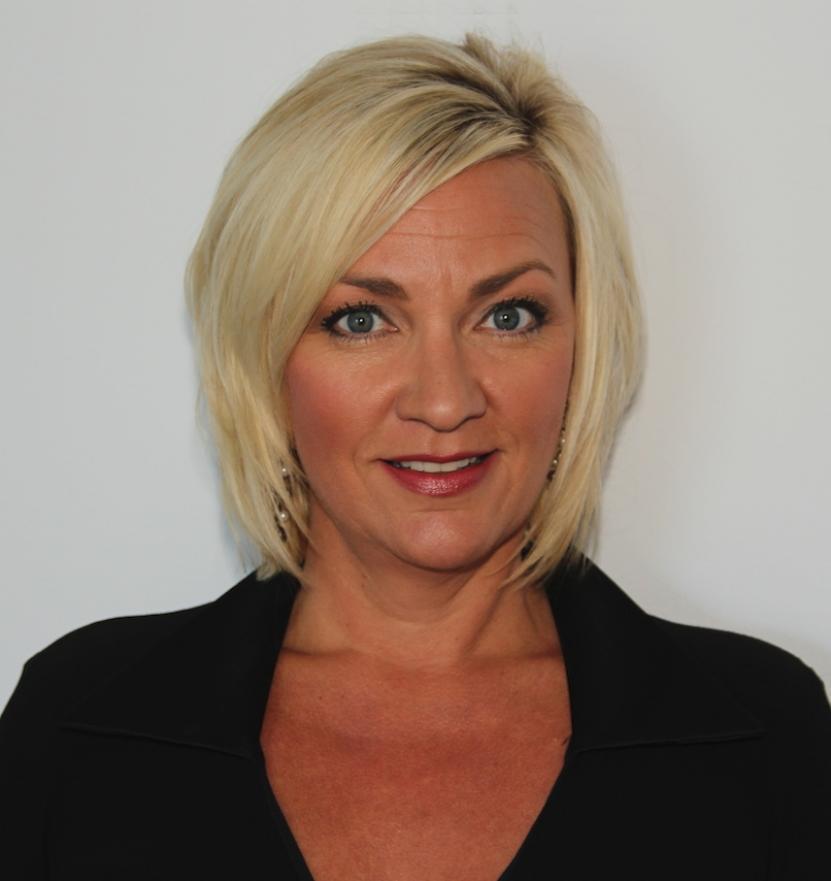 Carla Eileen Hart
