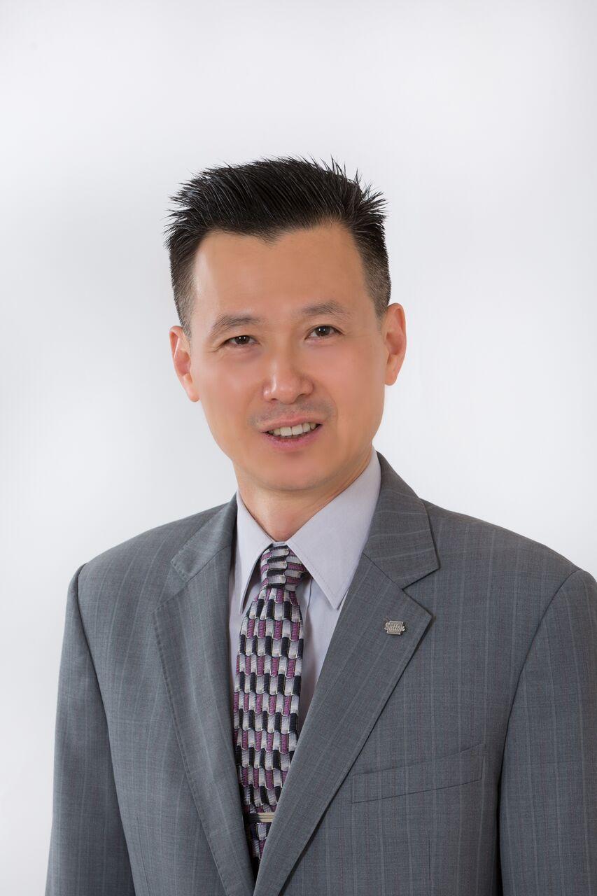 Hubert Chang