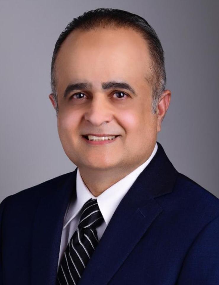 Asam Ghani