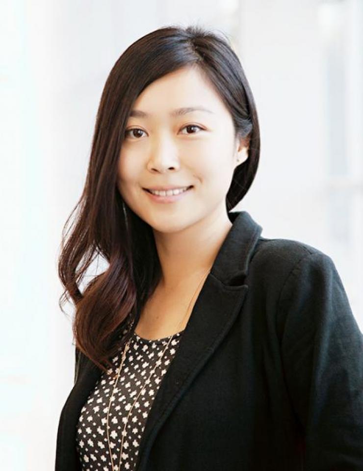 Sherri Cheung