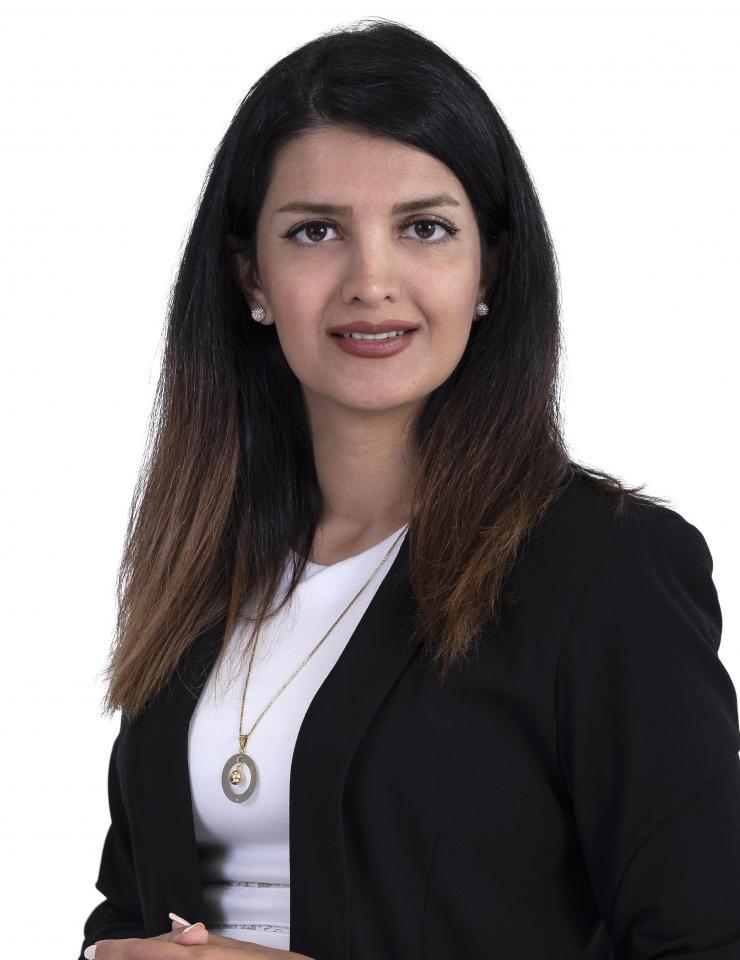 Nasim Rahmani