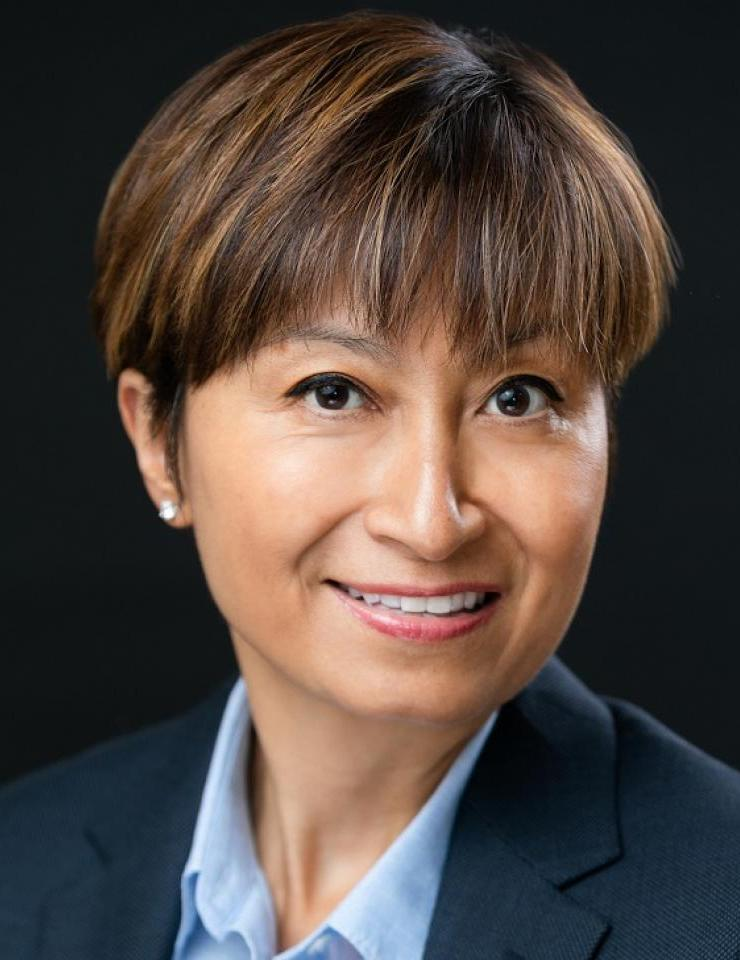 Henrietta Tan