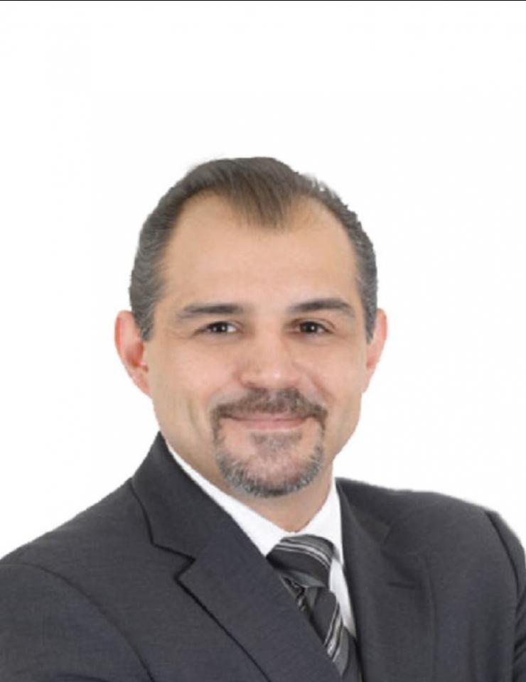 Alex Zakarian