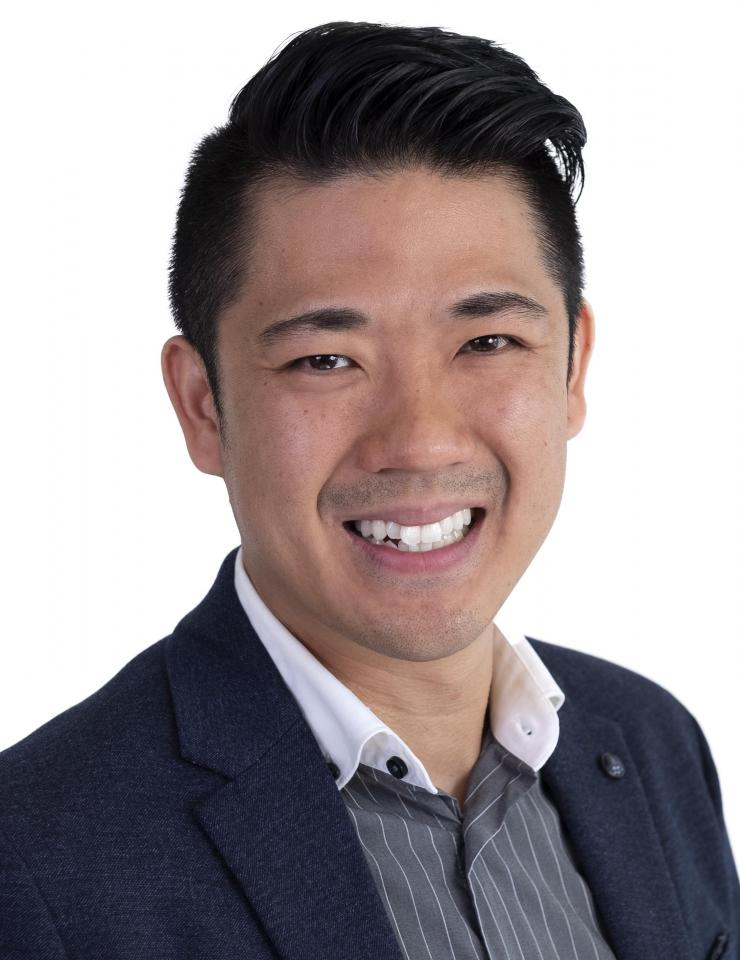 Perry Cheung