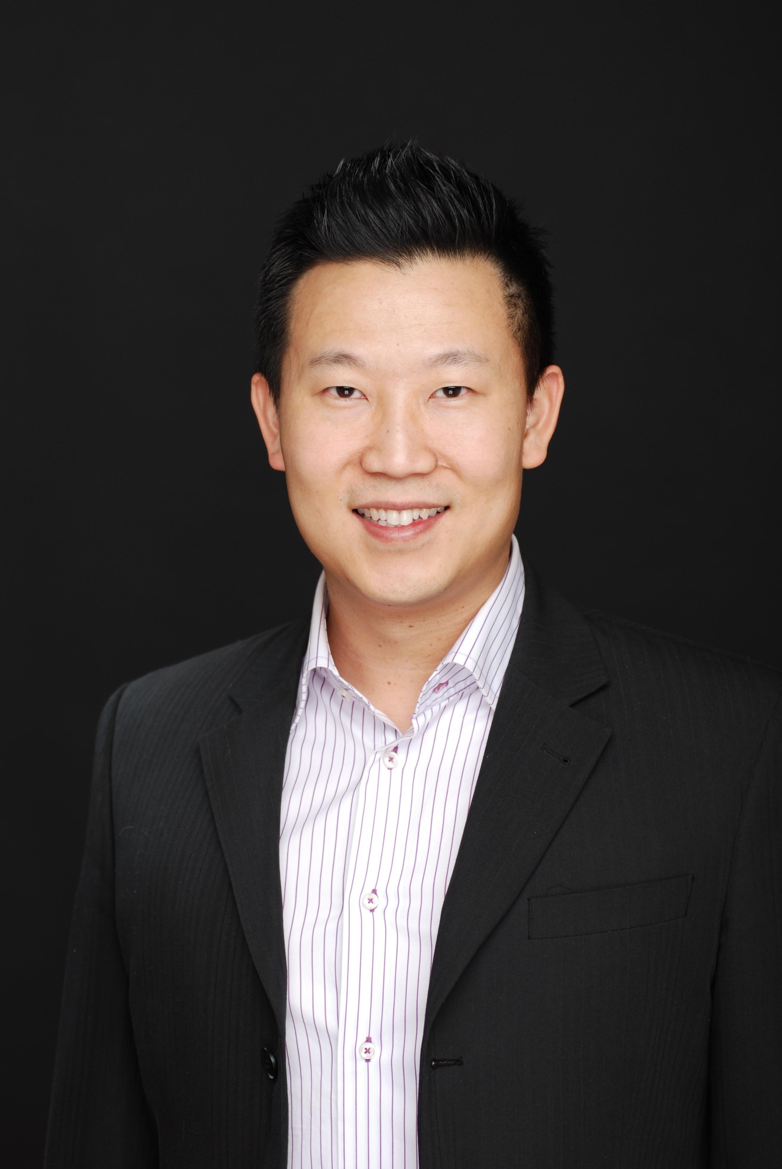 Charles Chun, PREC