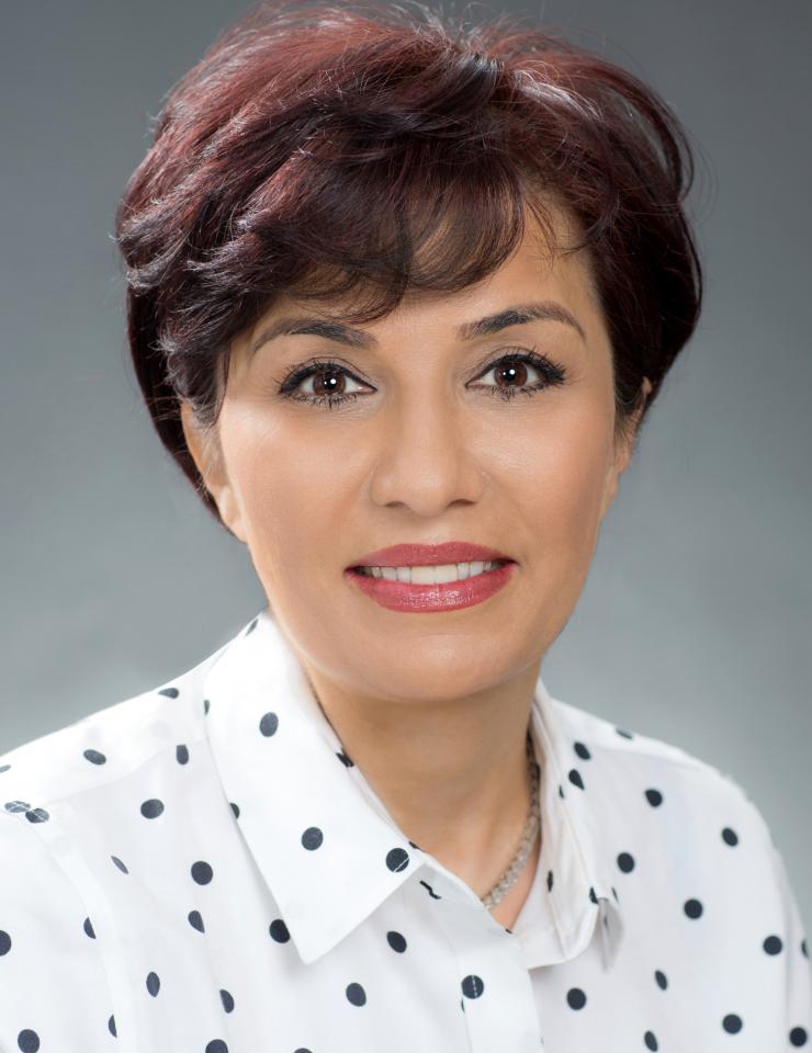 Lida Adib