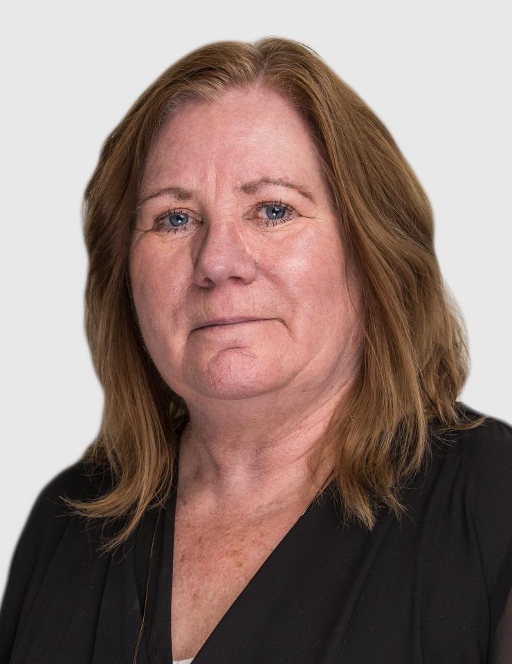 Carol DeBoer