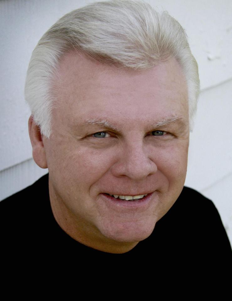 Brian Ahlsten PREC