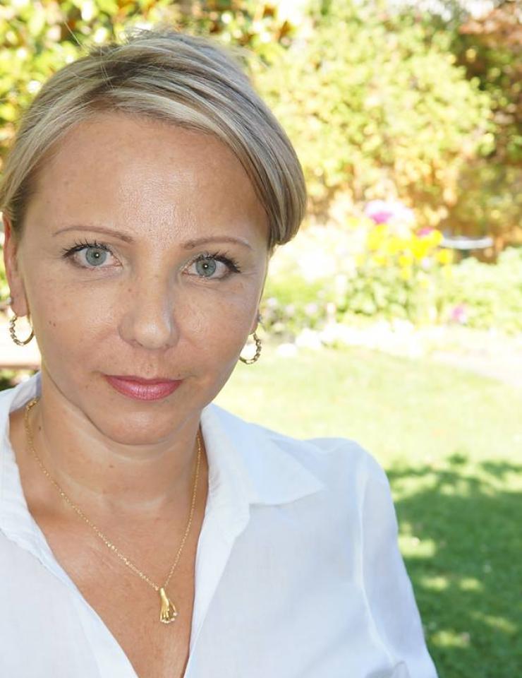 Anna Fadina