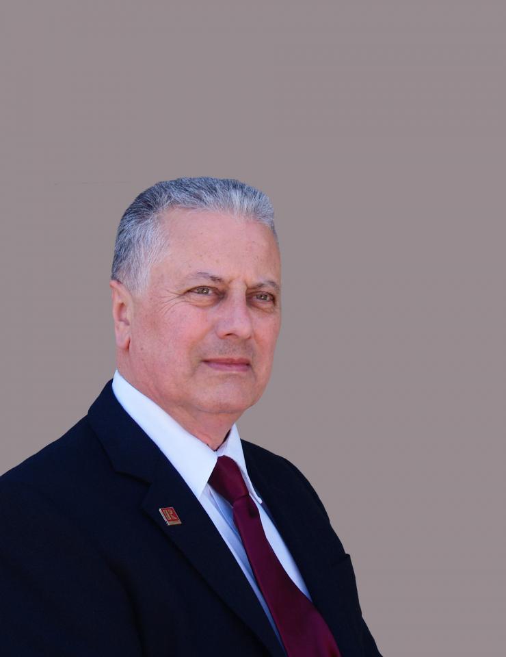 Jeffrey Farah