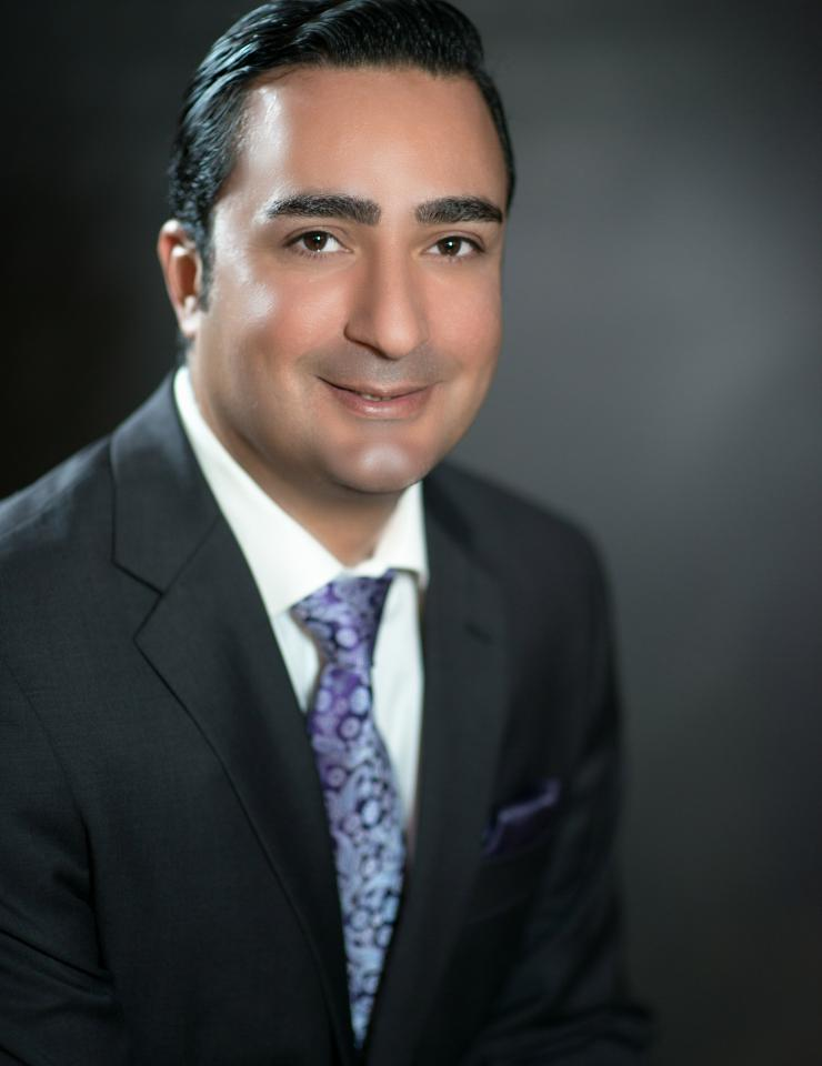 Saeed Farahani