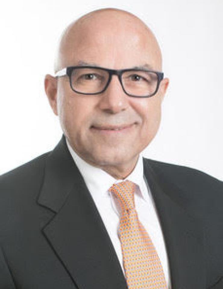 Jason Farzinpour