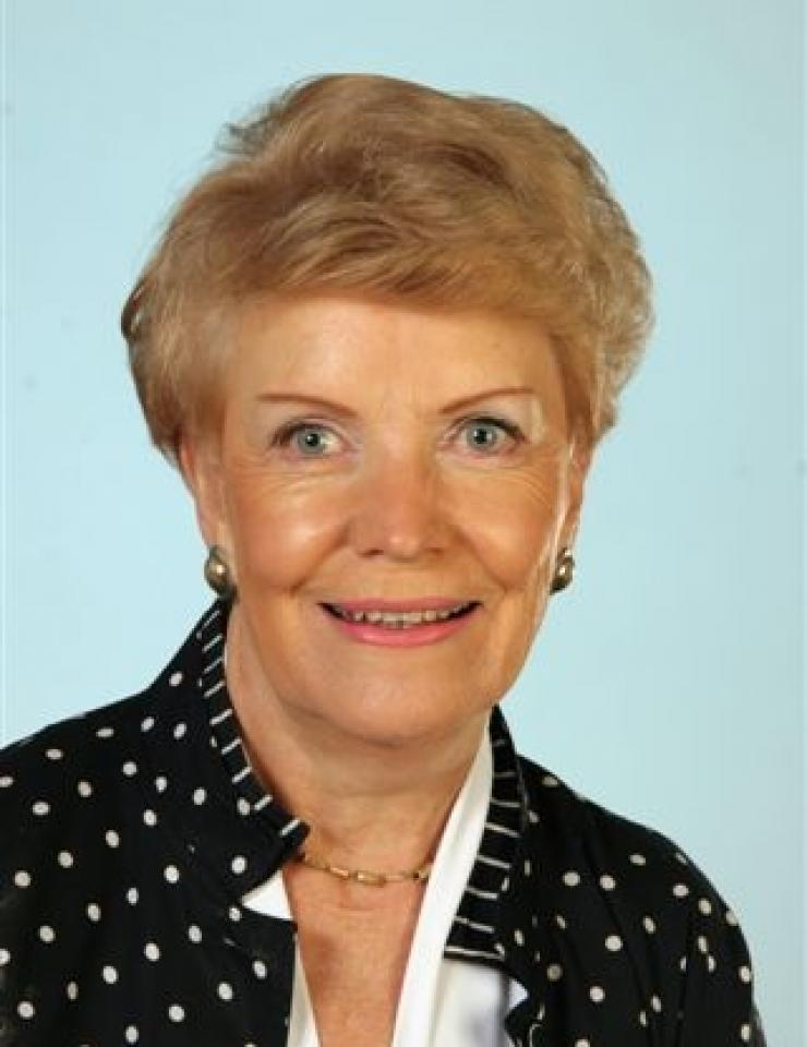 Pat Ginn