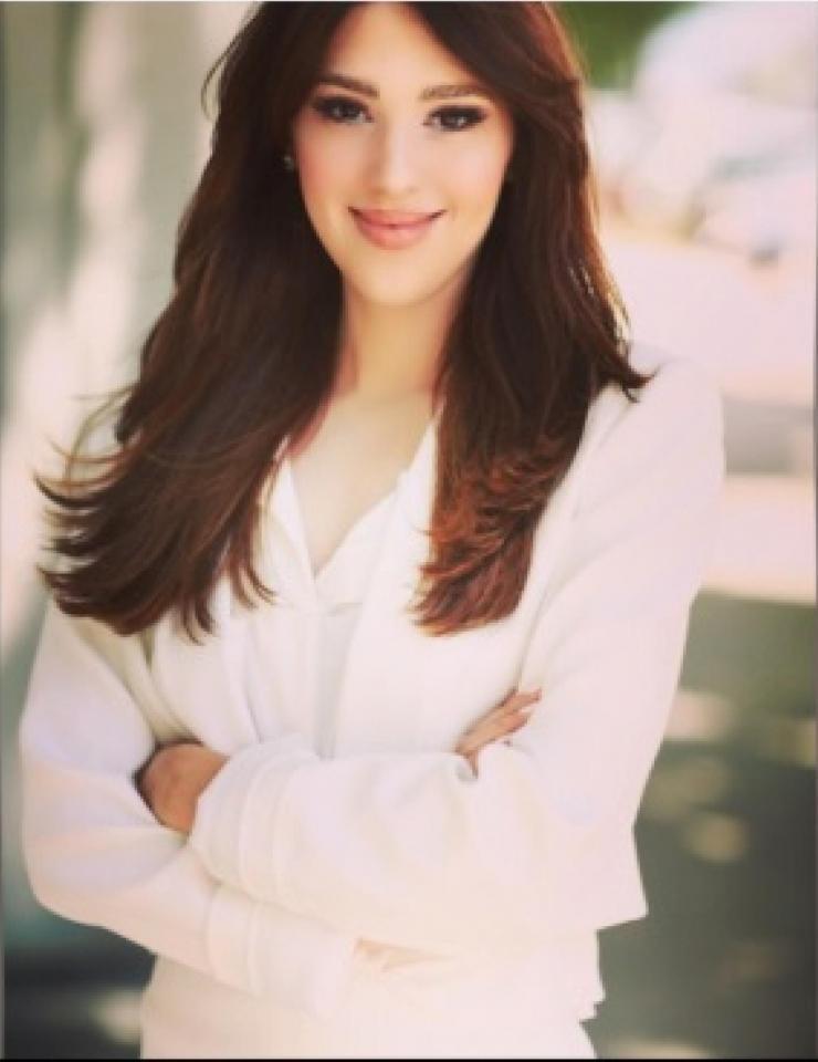 Crystal Grayli