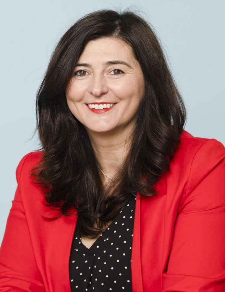 Tanya Grubic