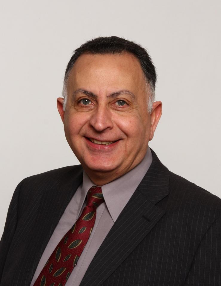 Sam Haboosheh