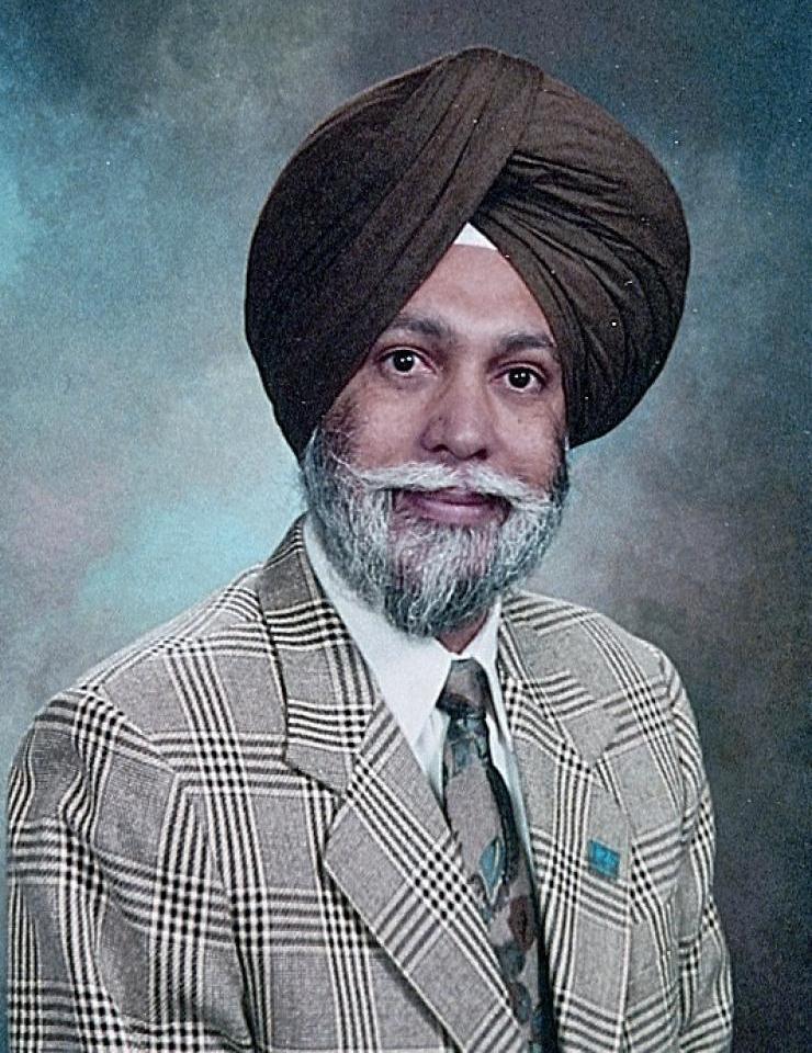 Satnam Johal
