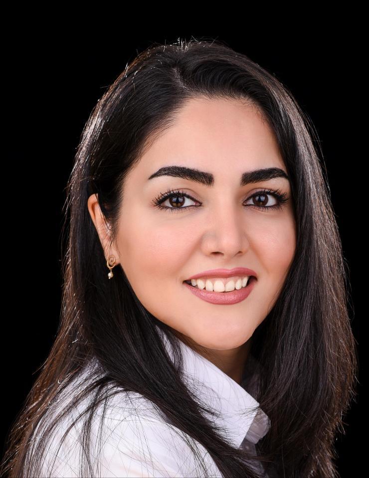Shideh Khademi
